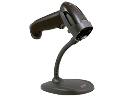 Honeywell – 1250G barcode Scanner Handheld (With Stand)