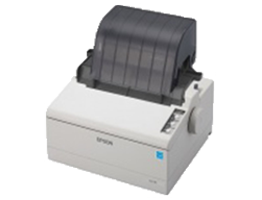 EPSON LQ-50 Dot-matrix Printer